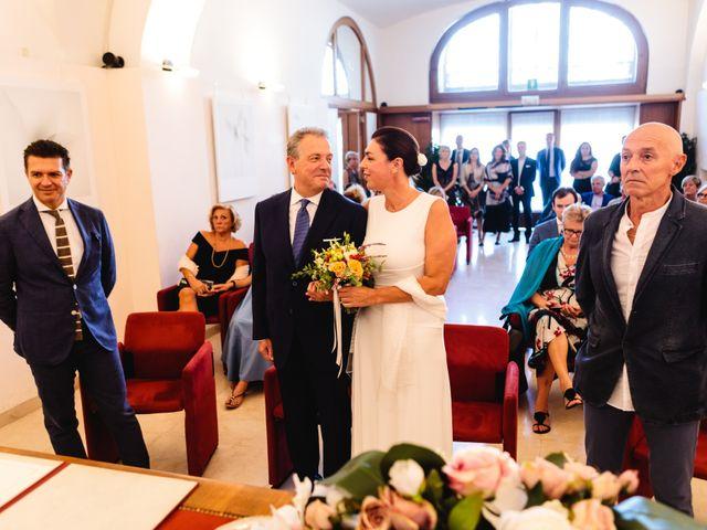 Il matrimonio di Alessandro e Lara a Trieste, Trieste 68