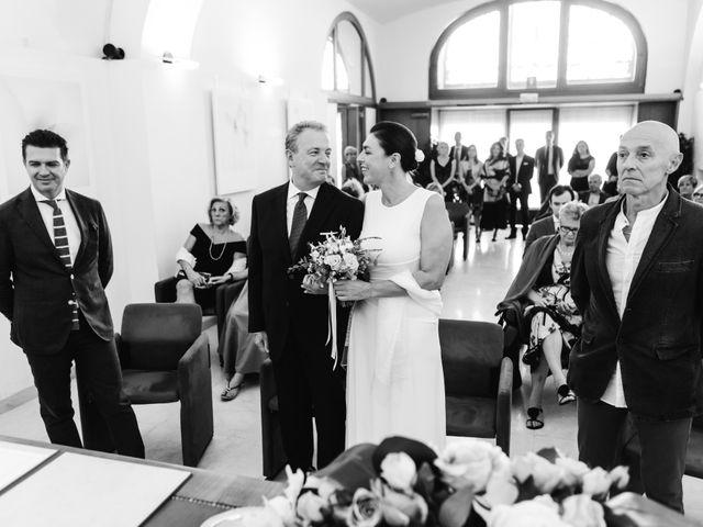 Il matrimonio di Alessandro e Lara a Trieste, Trieste 69