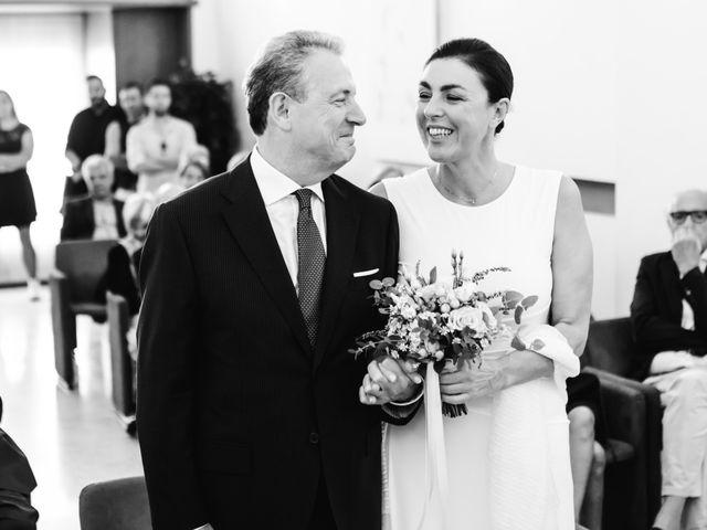 Il matrimonio di Alessandro e Lara a Trieste, Trieste 70