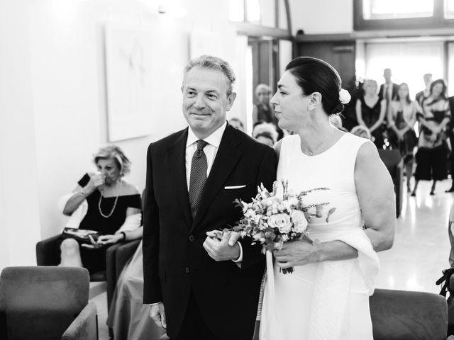 Il matrimonio di Alessandro e Lara a Trieste, Trieste 72