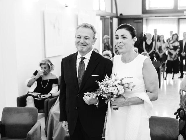 Il matrimonio di Alessandro e Lara a Trieste, Trieste 73