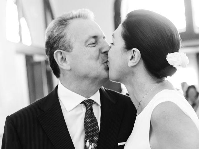 Il matrimonio di Alessandro e Lara a Trieste, Trieste 76