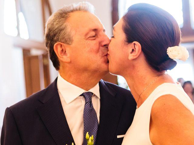 Il matrimonio di Alessandro e Lara a Trieste, Trieste 77