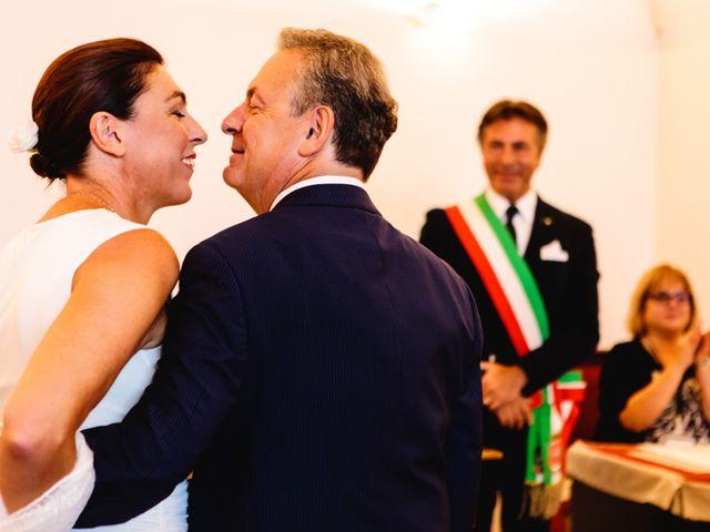 Il matrimonio di Alessandro e Lara a Trieste, Trieste 79