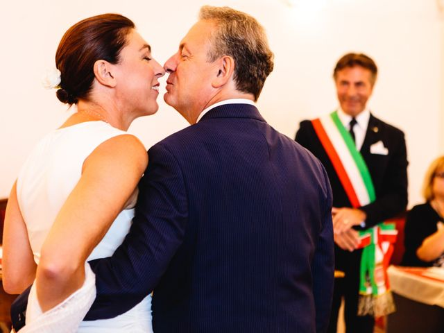 Il matrimonio di Alessandro e Lara a Trieste, Trieste 80