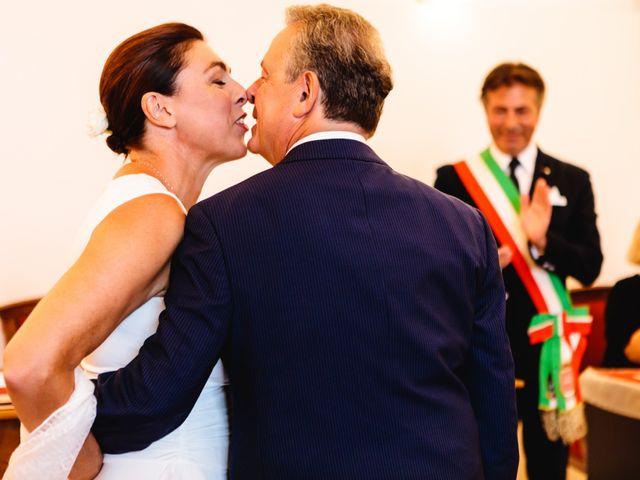 Il matrimonio di Alessandro e Lara a Trieste, Trieste 83