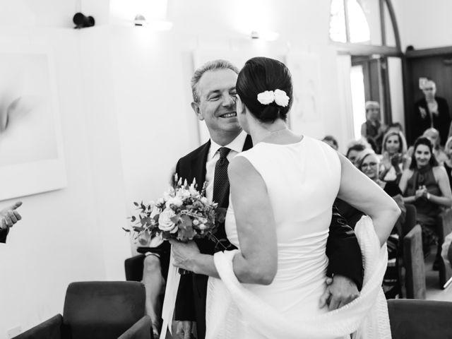 Il matrimonio di Alessandro e Lara a Trieste, Trieste 84