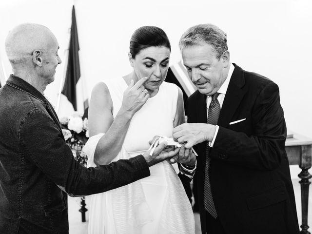 Il matrimonio di Alessandro e Lara a Trieste, Trieste 86