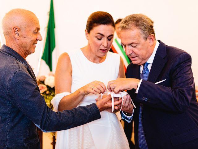 Il matrimonio di Alessandro e Lara a Trieste, Trieste 87