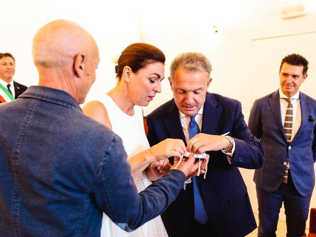 Il matrimonio di Alessandro e Lara a Trieste, Trieste 88