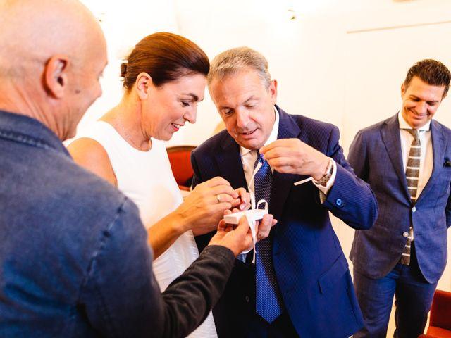 Il matrimonio di Alessandro e Lara a Trieste, Trieste 91