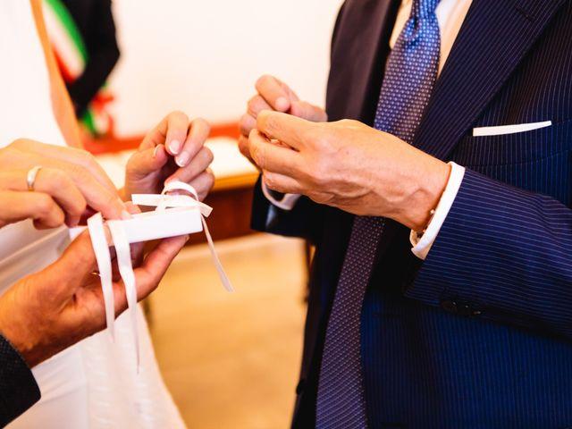 Il matrimonio di Alessandro e Lara a Trieste, Trieste 93