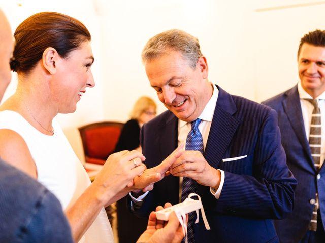 Il matrimonio di Alessandro e Lara a Trieste, Trieste 96