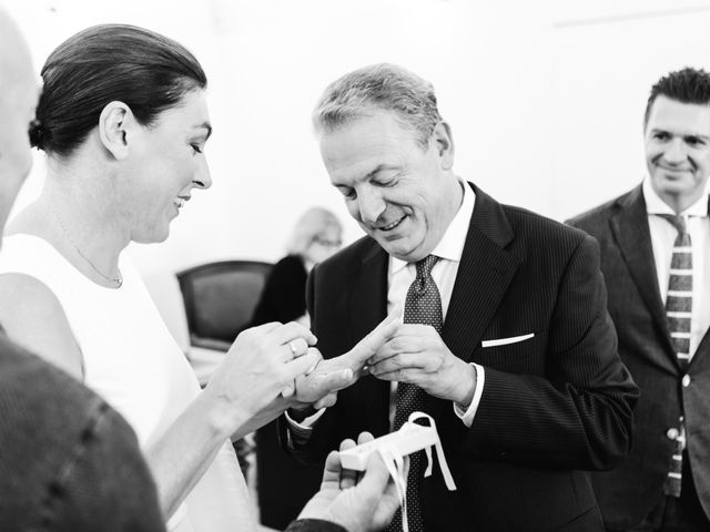 Il matrimonio di Alessandro e Lara a Trieste, Trieste 97