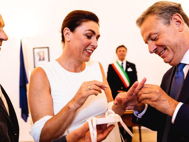 Il matrimonio di Alessandro e Lara a Trieste, Trieste 98