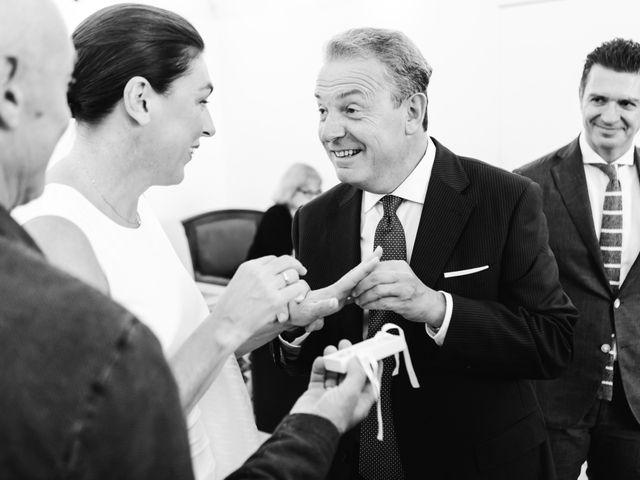 Il matrimonio di Alessandro e Lara a Trieste, Trieste 99