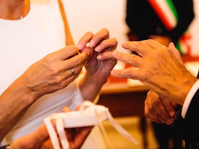 Il matrimonio di Alessandro e Lara a Trieste, Trieste 100