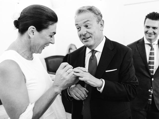 Il matrimonio di Alessandro e Lara a Trieste, Trieste 101