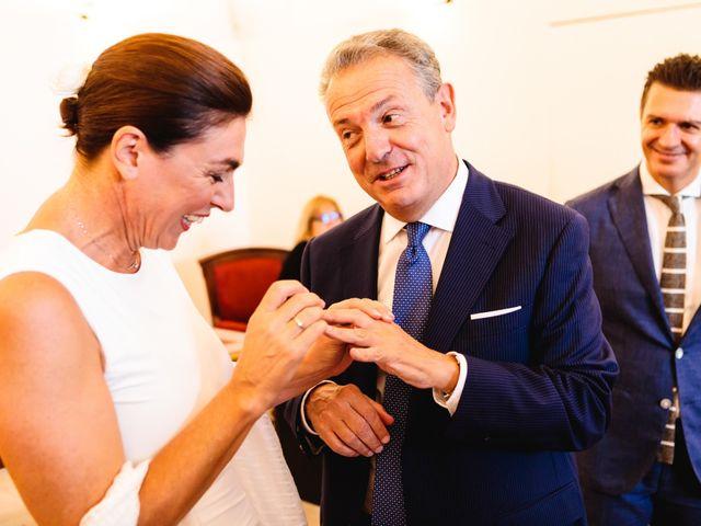 Il matrimonio di Alessandro e Lara a Trieste, Trieste 102
