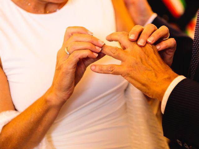 Il matrimonio di Alessandro e Lara a Trieste, Trieste 103