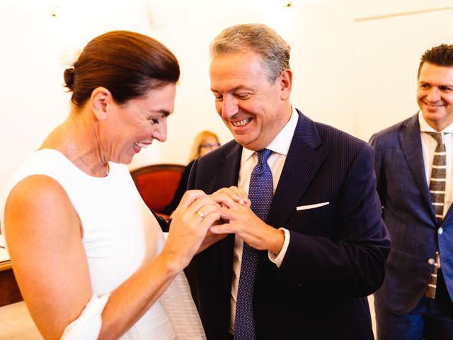 Il matrimonio di Alessandro e Lara a Trieste, Trieste 104