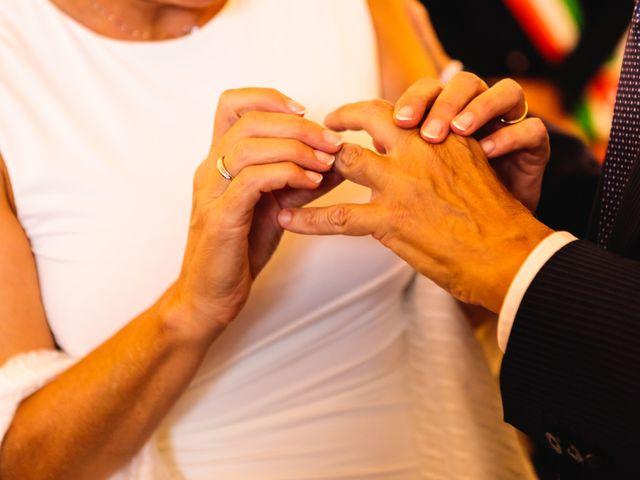 Il matrimonio di Alessandro e Lara a Trieste, Trieste 105