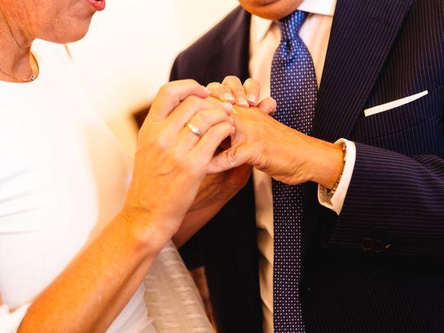 Il matrimonio di Alessandro e Lara a Trieste, Trieste 106