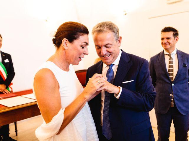 Il matrimonio di Alessandro e Lara a Trieste, Trieste 107