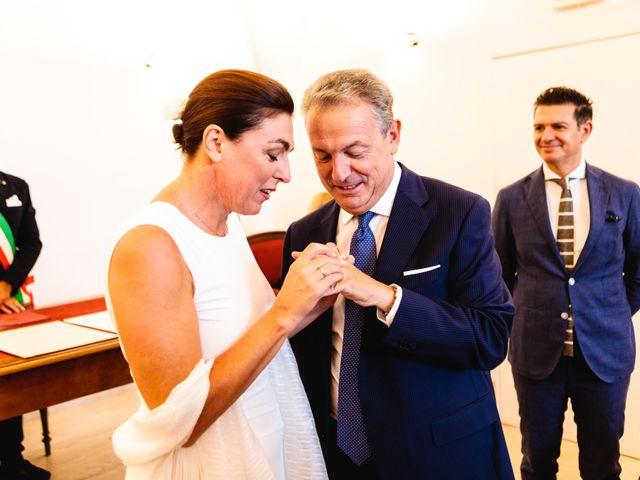 Il matrimonio di Alessandro e Lara a Trieste, Trieste 109
