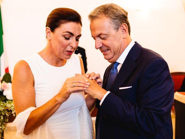 Il matrimonio di Alessandro e Lara a Trieste, Trieste 110