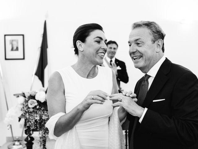 Il matrimonio di Alessandro e Lara a Trieste, Trieste 113