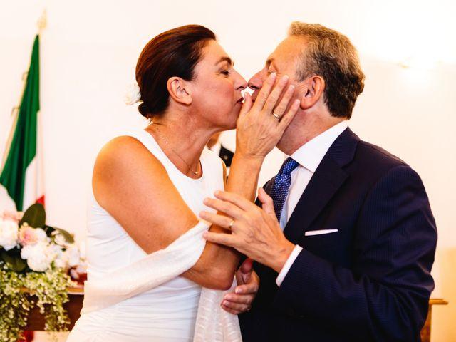 Il matrimonio di Alessandro e Lara a Trieste, Trieste 114