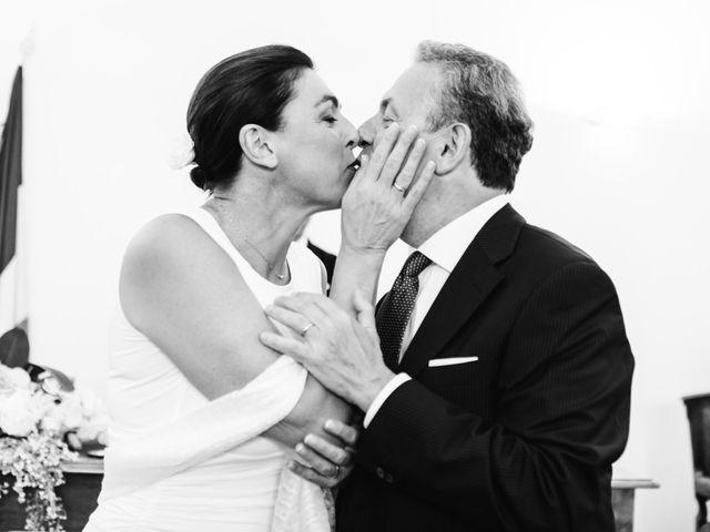 Il matrimonio di Alessandro e Lara a Trieste, Trieste 115