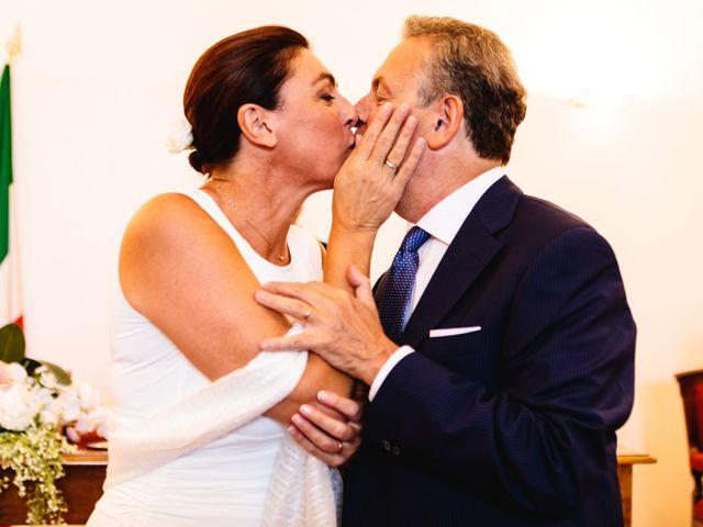 Il matrimonio di Alessandro e Lara a Trieste, Trieste 116