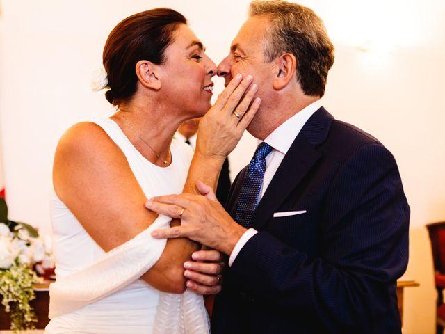 Il matrimonio di Alessandro e Lara a Trieste, Trieste 117