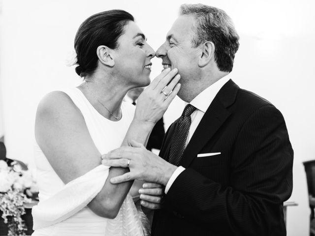 Il matrimonio di Alessandro e Lara a Trieste, Trieste 118