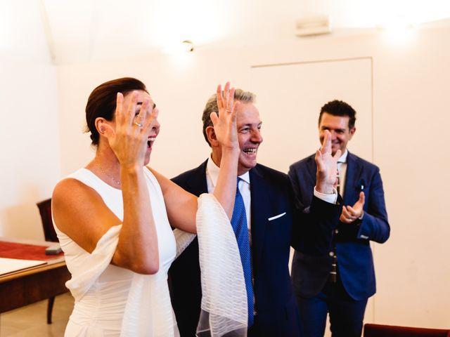 Il matrimonio di Alessandro e Lara a Trieste, Trieste 119