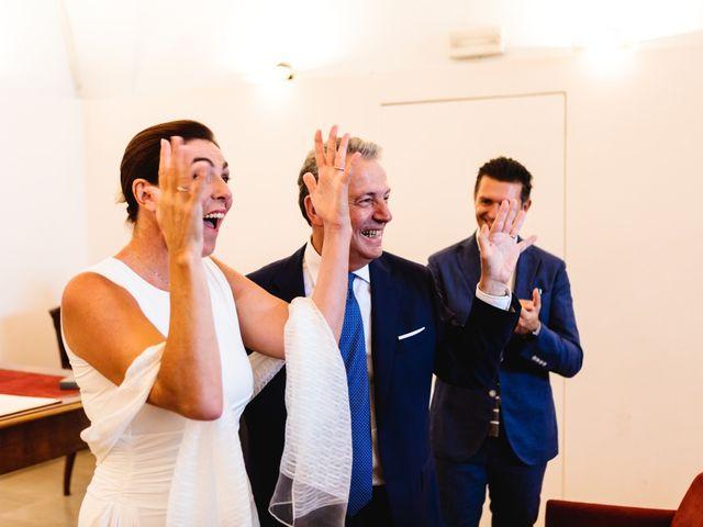 Il matrimonio di Alessandro e Lara a Trieste, Trieste 120