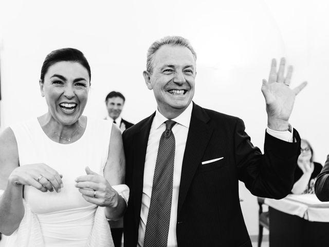 Il matrimonio di Alessandro e Lara a Trieste, Trieste 123