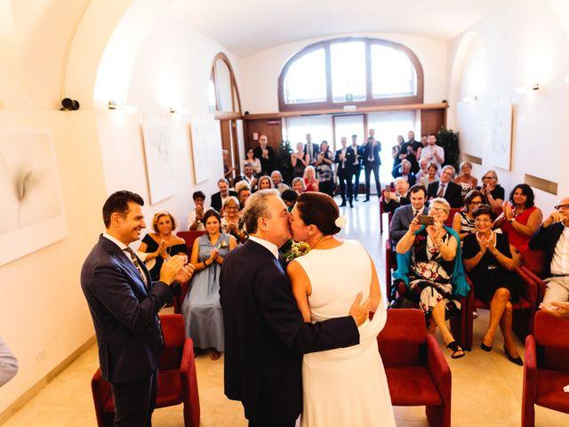 Il matrimonio di Alessandro e Lara a Trieste, Trieste 124