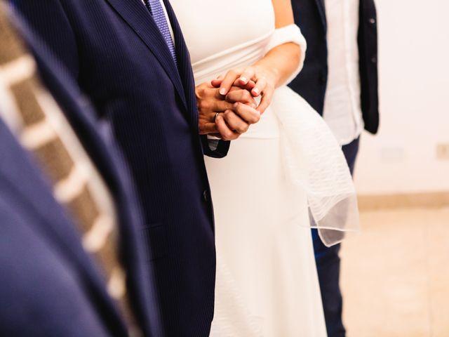 Il matrimonio di Alessandro e Lara a Trieste, Trieste 125