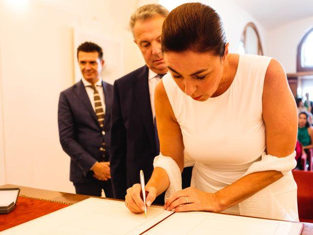 Il matrimonio di Alessandro e Lara a Trieste, Trieste 126