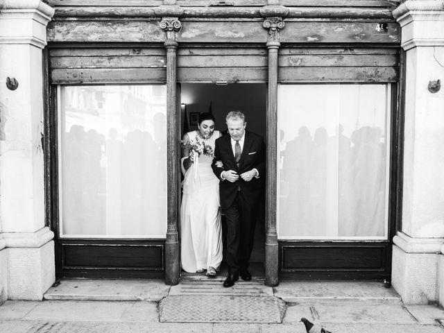 Il matrimonio di Alessandro e Lara a Trieste, Trieste 135