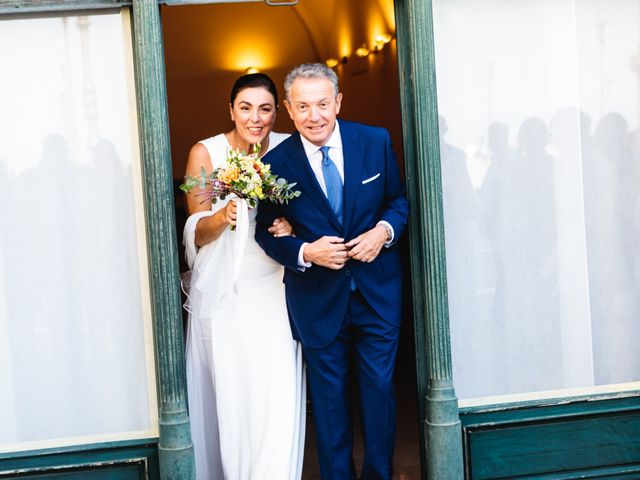 Il matrimonio di Alessandro e Lara a Trieste, Trieste 136