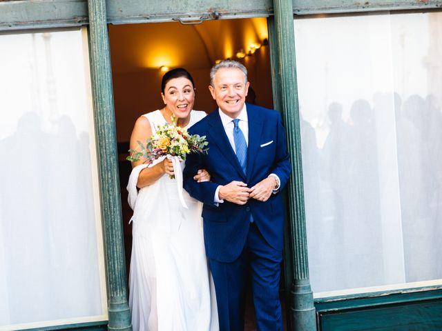 Il matrimonio di Alessandro e Lara a Trieste, Trieste 138