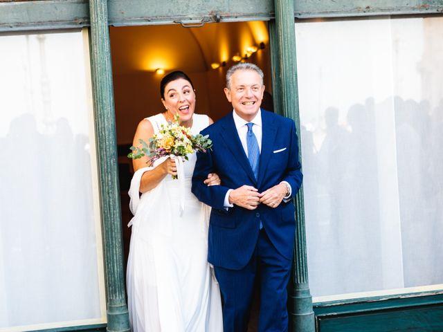Il matrimonio di Alessandro e Lara a Trieste, Trieste 139