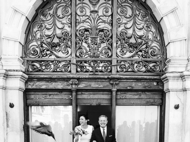 Il matrimonio di Alessandro e Lara a Trieste, Trieste 140