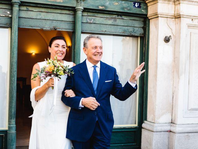 Il matrimonio di Alessandro e Lara a Trieste, Trieste 141