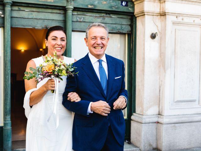 Il matrimonio di Alessandro e Lara a Trieste, Trieste 143