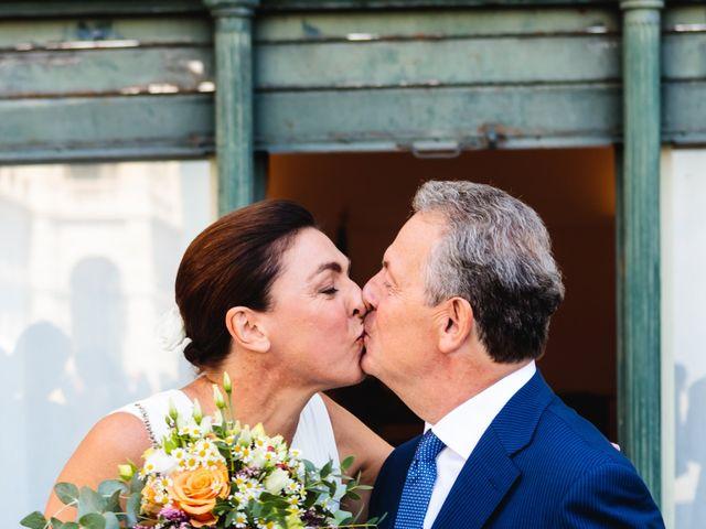 Il matrimonio di Alessandro e Lara a Trieste, Trieste 144